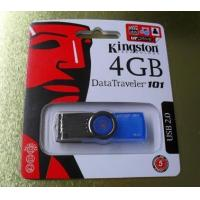 Wholesale Kingston USB Flash Drive (DT101G2) from china suppliers