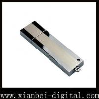 Wholesale Metal usb flash drive ( HU-521) from china suppliers