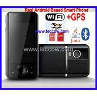 Wholesale 5M HD Camera Android Google Wifi+GPS Dual Sim Standby Palm PC from china suppliers