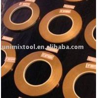 China Copper foil tape for stained glass working on sale