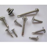 Wholesale metal sheet screw from china suppliers