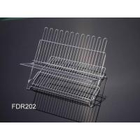Wholesale Bathroom Wire Ware/ Shower Caddy FDR202 from china suppliers