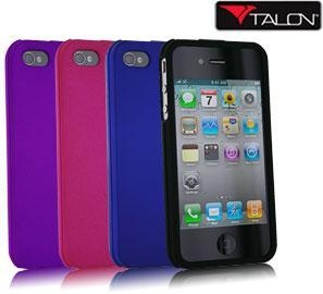 China Talon Hard Shell Case for AT&T iPhone 4