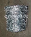 China Barbed Iron Wire Art.No.NU04192 for sale