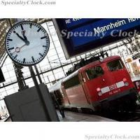 Clock Train Station Quality Clock Train Station For Sale