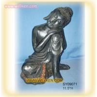 China SY09071 Resin Buddha Statues on sale