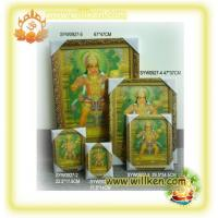 China SYW0927 3D Hindu god picture frame(Hanuman) on sale
