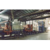China GRC-glass fibre reinforced cenement board production line on sale