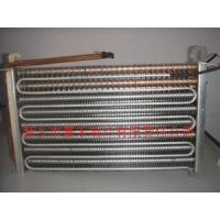 Wholesale Copper Tube Evaporator and Condenser Evaporator and Condenser for Refrigerator, Ice Cub from china suppliers