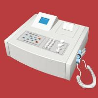 Wholesale Medical Equipments>>Blood Coagulation Instrument>>2000I Blood Coagulation Instrument from china suppliers