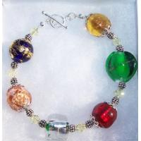 murano glass jewelry Glass crafts and glass gifts for sale