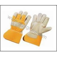 Wholesale Cow grain working gloves CG01 from china suppliers