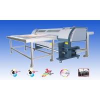 Wholesale Stamp making SEIKO flat-bed printer(non-UV) from china suppliers