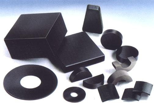 Quality Hard Ferrite for sale