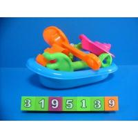 Wholesale Combination Set Toy Beach Toys 3195139 from china suppliers