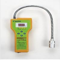 Buy cheap Screw inspection open portable flammable gas detector from wholesalers