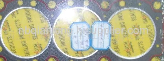Quality Auto Cylinder Gasket for sale
