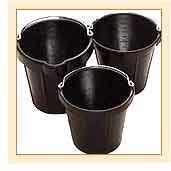 Wholesale Industrial Rubber Products Rubber Bucketsother brand Rubber Buckets from china suppliers