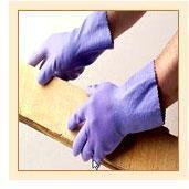 Industrial Rubber Products Rubber Glovesother brand Rubber Gloves