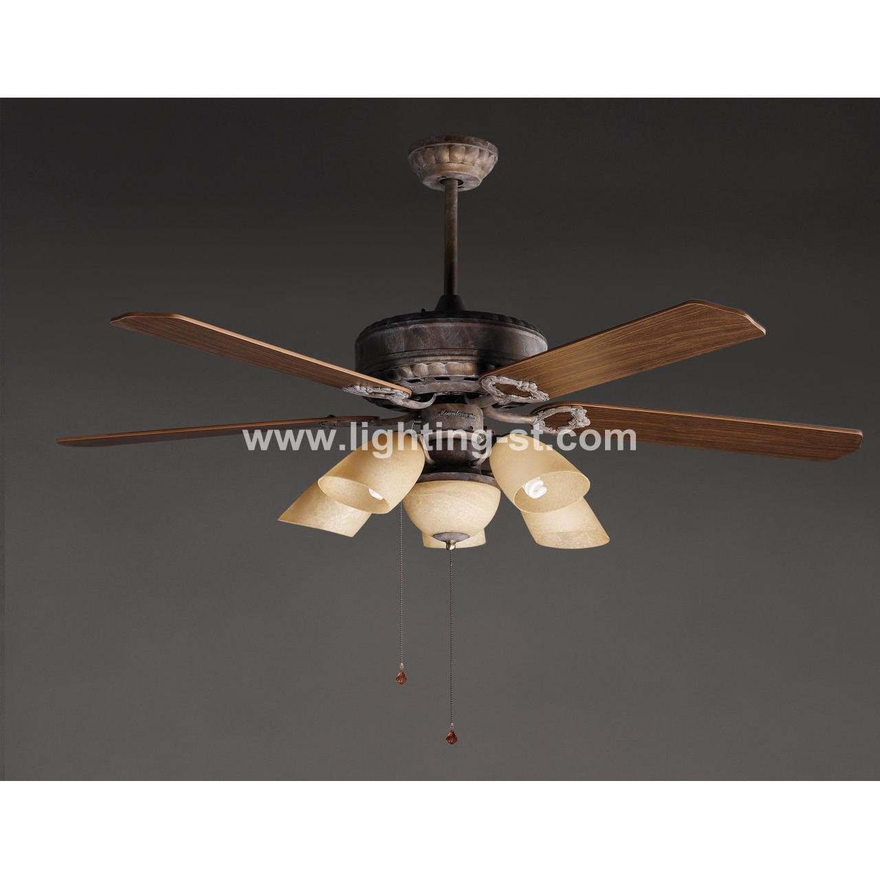 Wholesale Ceiling Fan Light 60YOF-3065 from china suppliers