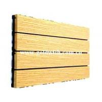Wholesale DIY Deck Tile GW03-1 Nunber: Tile-9 from china suppliers