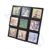 Wholesale   Lcd Clock with Calendar/  Photo Frame from china suppliers