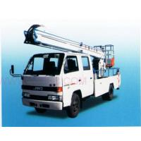 Aerial working trucks Details>>  Aerial Working truck, 16m for sale
