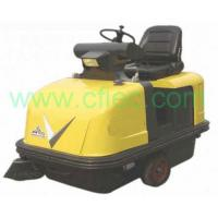 Road sweepers Details>>  Dynamoelectric KATIN Dust Sweeper, 1m, 100L for sale