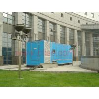 Diesel generators  Containerized Soundproof Type Generator Sets,560kW-1200kW for sale