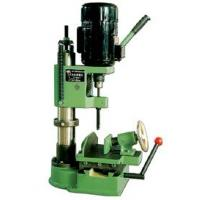 Slot mortising machine Details>>  Erect Single Axle Mortising Machine,16mm for sale