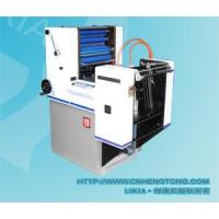 Wholesale Offset machines and PVC materials HT-Y-1 Offset Printing Press... from china suppliers