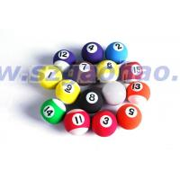 Wholesale Print Ball Product Printed BallYS-11 from china suppliers