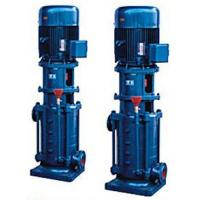 Wholesale Centrifugal pump DL Vertical Multistage Centrifugal Pump from china suppliers
