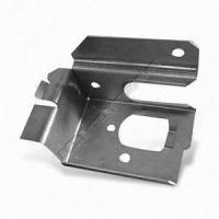 Wholesale Die Stamping bracket for gas valve from china suppliers