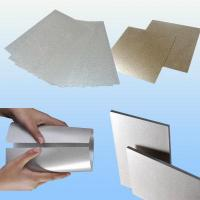 Wholesale Mica products Mica plate for electrical equipment from china suppliers