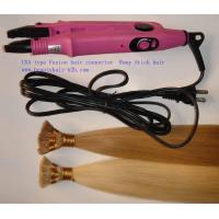 Wholesale Fusion hair connector,Hair Extension Iron,Keratin bonding hair from china suppliers