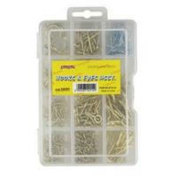 China 11 COMP. PP BOX SERIES ProductnamePICTURE HOOK KIT (210pcs) on sale