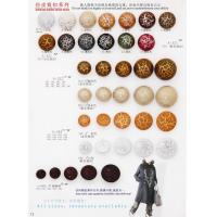 Wholesale Imitation leather button267_1 from china suppliers