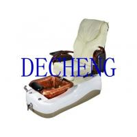 China Massage Chair Name:DC-MC805 foot massage chair on sale