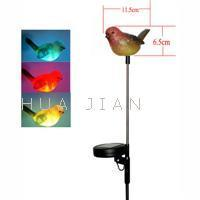 Buy cheap Solar bird stake You are hereHome >> Product List >> Solar bird stake >> sparrow from wholesalers