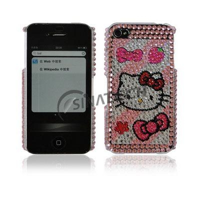 China iPhone 4 Case ST-IP4G-PD04-06
