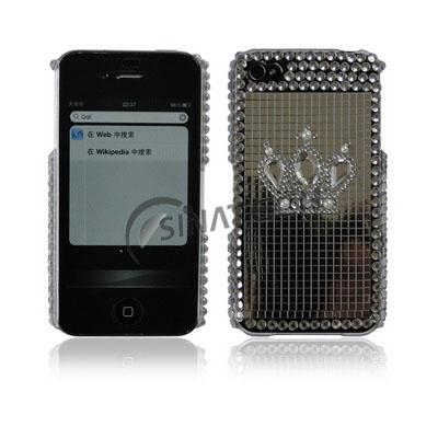 China iPhone 4 Case ST-IP4G-PD02-13