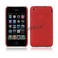 Buy cheap AppleAccessory iphone 3G perforated case from wholesalers