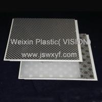 Wholesale PVC Panel HotStampingFoiled from china suppliers
