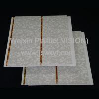 Wholesale PVC Panel Printing from china suppliers