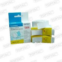 Self- Adhesive Label H-24 Double-sided adhesive