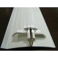 Buy cheap New Style PVC Skirting Board from wholesalers