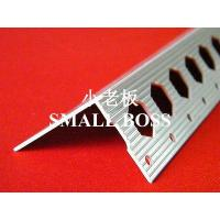 Wholesale PVC Drywall Accessories PVC Corner bead (CB02) from china suppliers