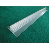 Buy cheap Extrusion Profile supermarket price board from wholesalers