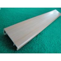 Buy cheap Extrusion Profile wood surface profile from wholesalers